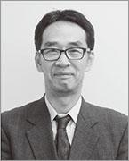 関西大学商学部教授 石田和之