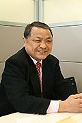 土田義憲氏