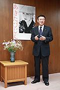 佐竹敬久・秋田県知事