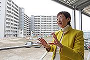 奥山恵美子 仙台市長