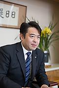 栁田清二 長野県佐久市長
