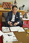 工藤壽樹 北海道函館市長