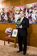 飯泉嘉門・徳島県知事