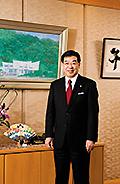 山田啓二・全国知事会会長(京都府知事)