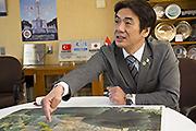 田嶋勝正 和歌山県串本町長