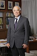 大西 隆・日本学術会議会長