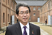 多々見良三 京都府舞鶴市長
