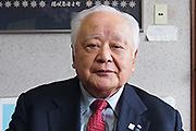 山内道雄氏