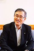 太田 昇氏