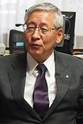 鈴木秀洋氏