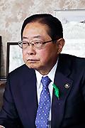 土田正剛氏