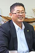 関口芳史氏