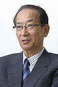 北川正恭氏