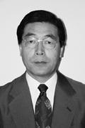 富野暉一郎氏