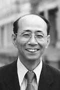 中川幾郎氏