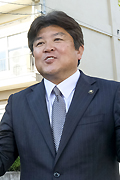 村岡隆明氏