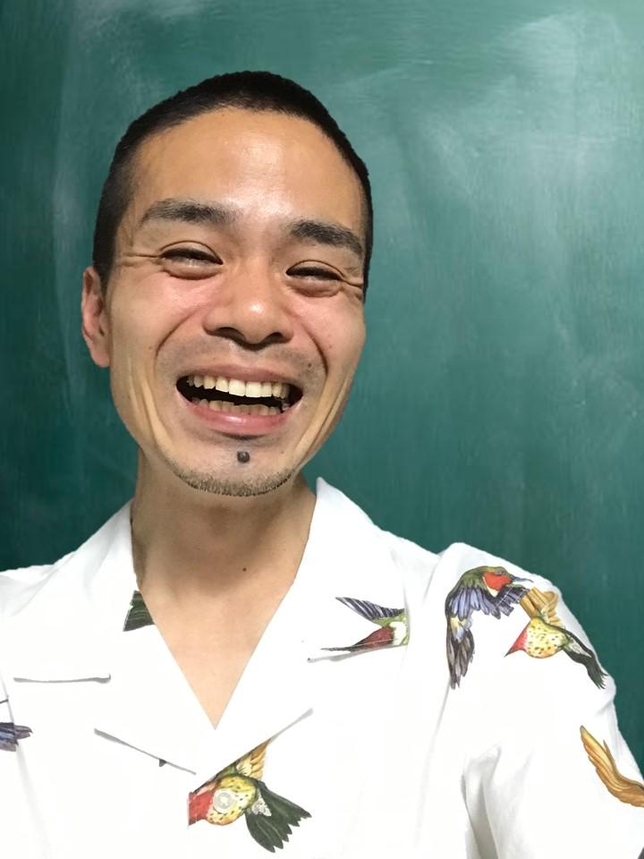 松下隼司氏