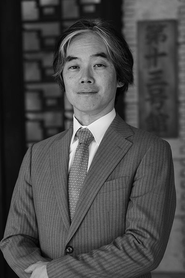 牧原 出氏(東京大学先端科学技術研究センター教授)