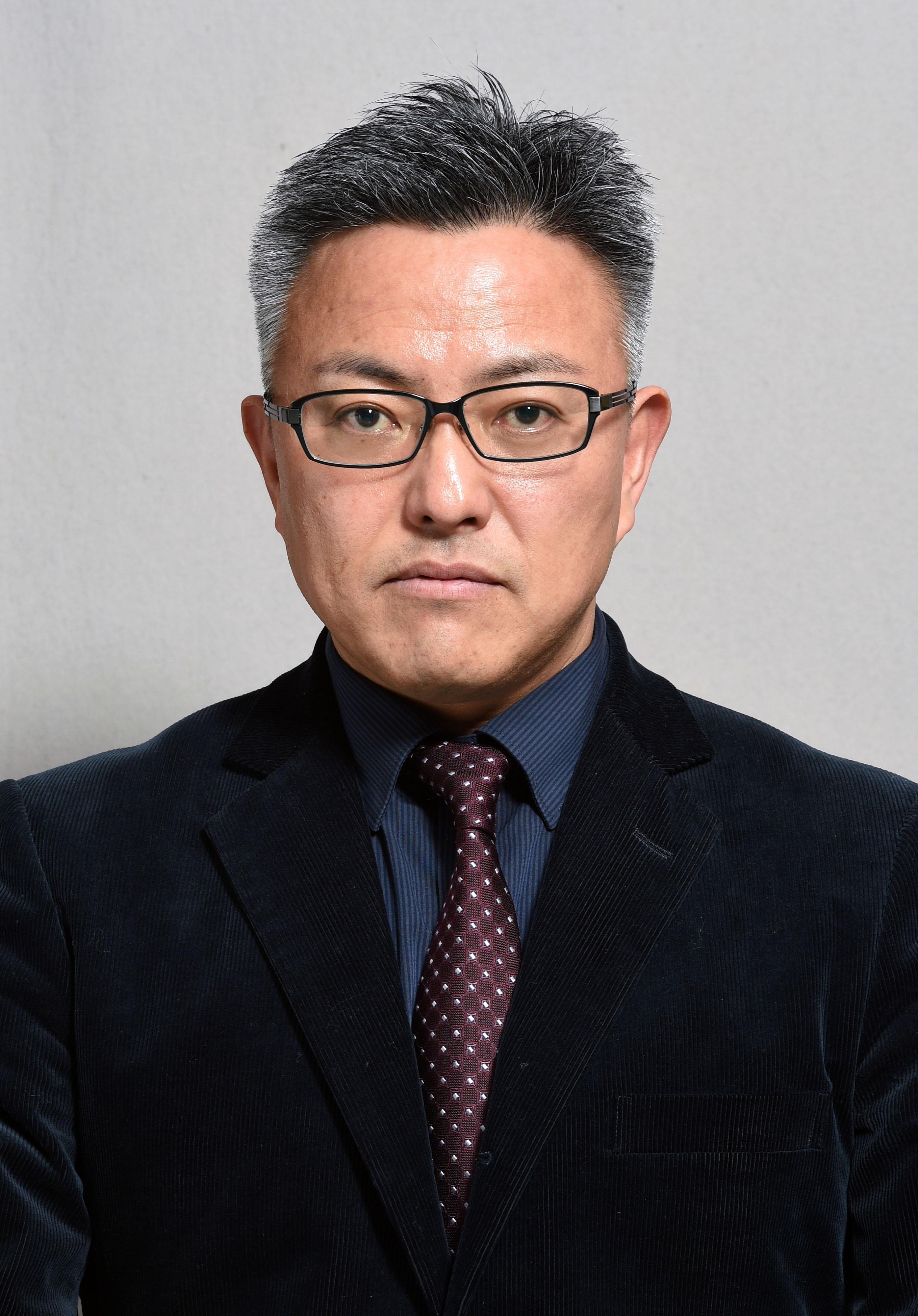 福嶋浩彦氏