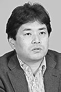 原田正樹氏